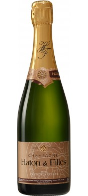 CADENCE demi-bouteille brut